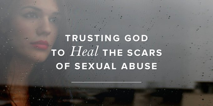 heal sex abuse