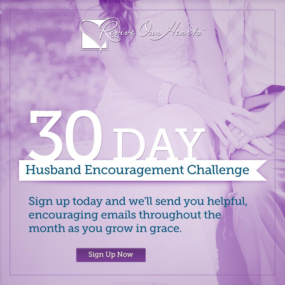 Image result for 30 day husband challenge