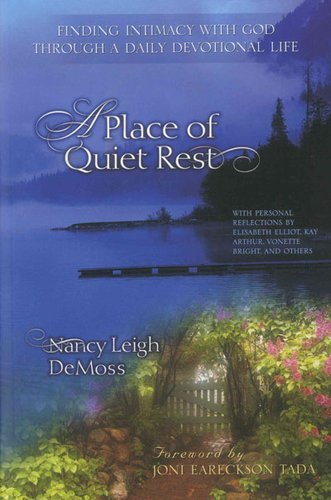 Image result for a place of quiet rest