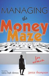 Managing the Money Maze (Booklet)