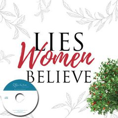 Lies Women Believe (CDs)