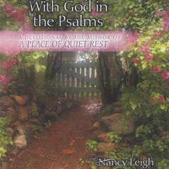 A 30-Day Walk with God in the Psalms