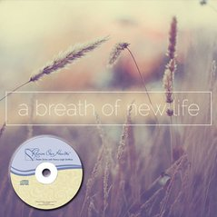 A Breath of New Life: 2 Kings 4 (CDs)