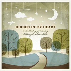 Hidden in My Heart, Vol 1 (CD)
