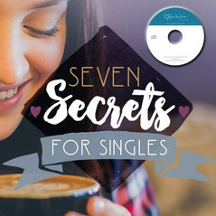 Seven Secrets for Singles (CDs)