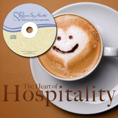 The Heart of Hospitality (CDs)