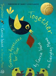Together: Growing Appetites for God
