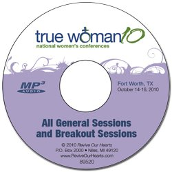 Believe True Woman Teen Track 51