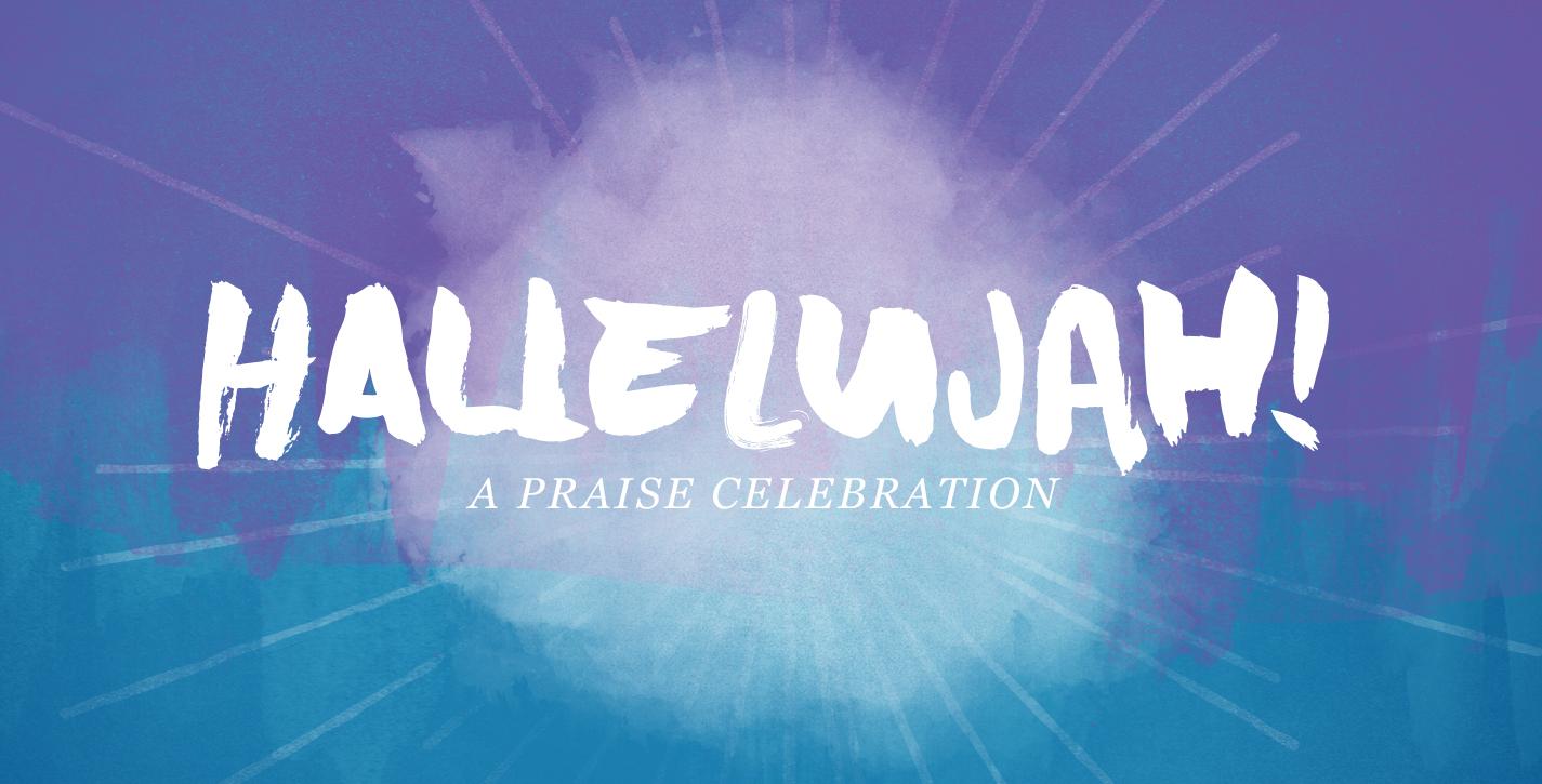 Hallelujah: A Praise Celebration | Revive Our Hearts Hallelujah