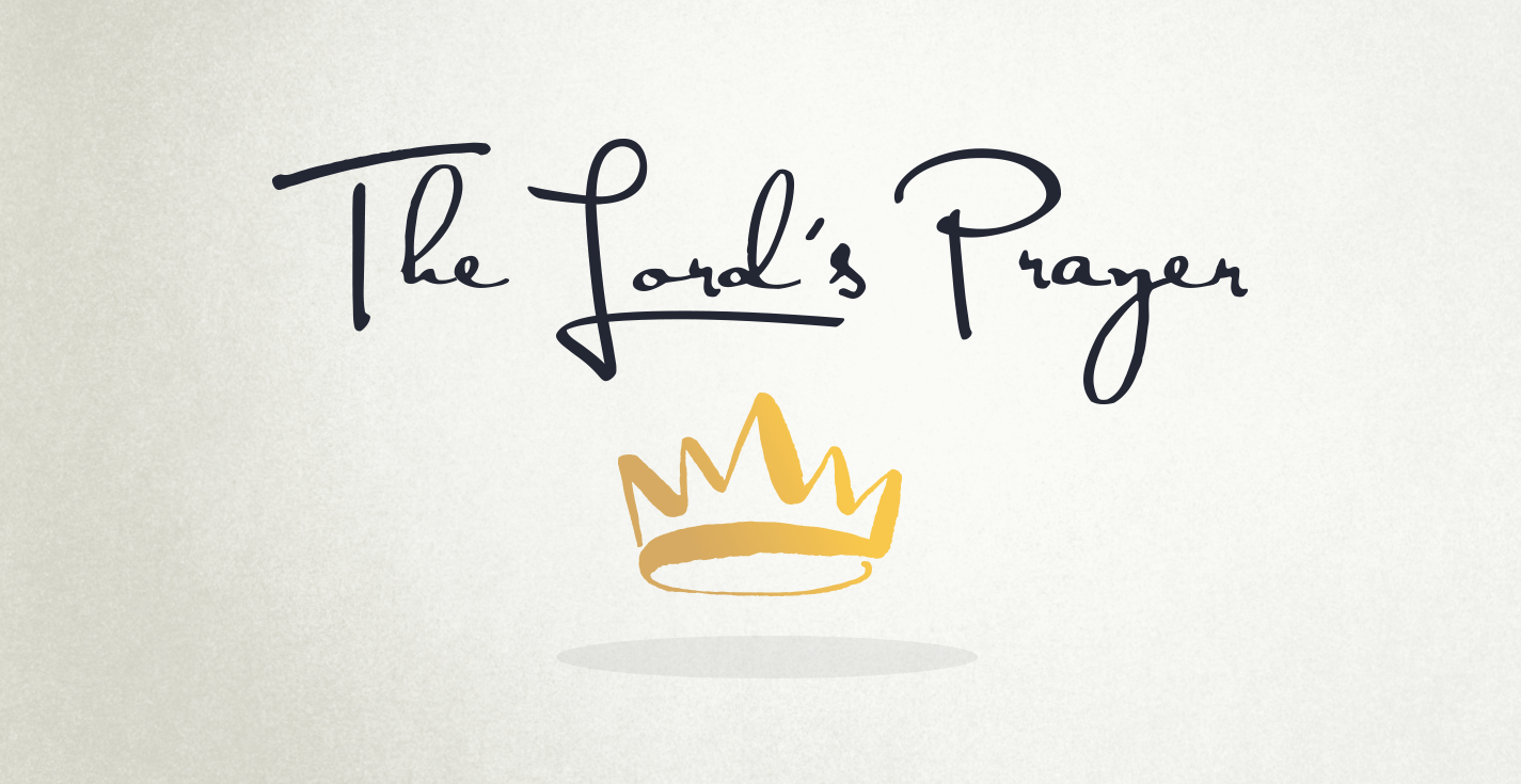 """The Lord's Prayer 