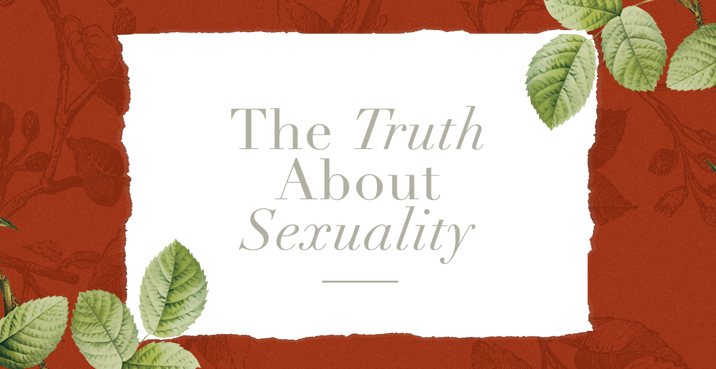 Thumbnail of The Truth About Sexuality by Jackie Hill Perry