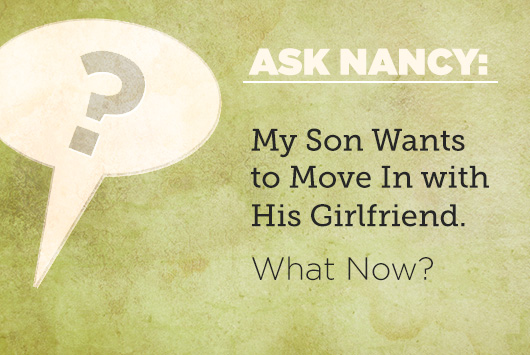 My son is dating an asian girl