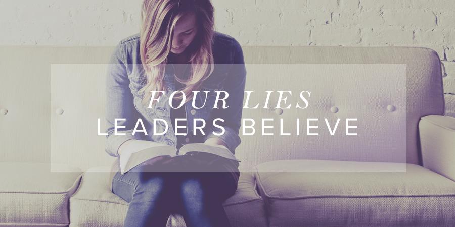 lies women believe pdf download