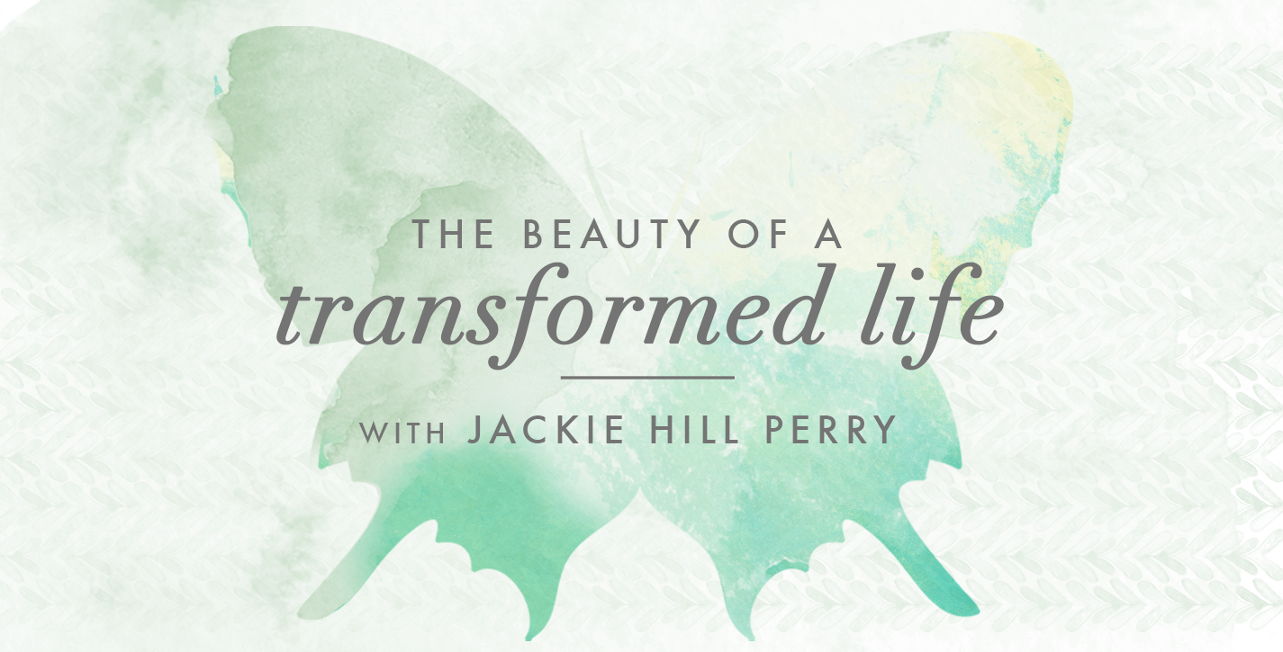 Thumbnail of The Beauty of a Transformed Life, with Jackie Hill Perry