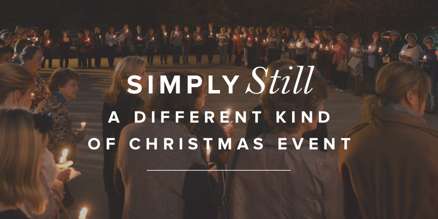A Different Kind Of Christmas.Simply Still A Different Kind Of Christmas Event Leader