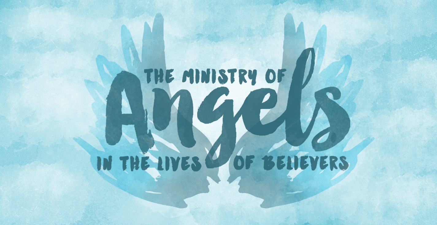 the ministry of angels  day 1