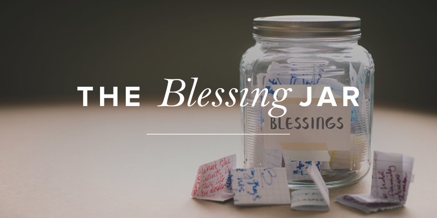 Image result for BLESSING JAR