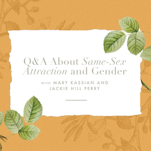 Q&A About Same-Sex Attraction and Gender