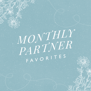 Monthly Partner Favorites, Day 3