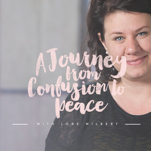 A Journey from Confusion to Peace