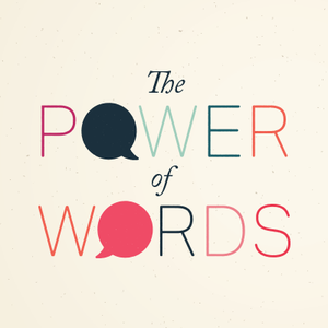 The Power of Words, Day 8