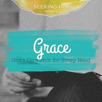 Real Stories of Grace