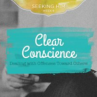 Praying for a Clear Conscience