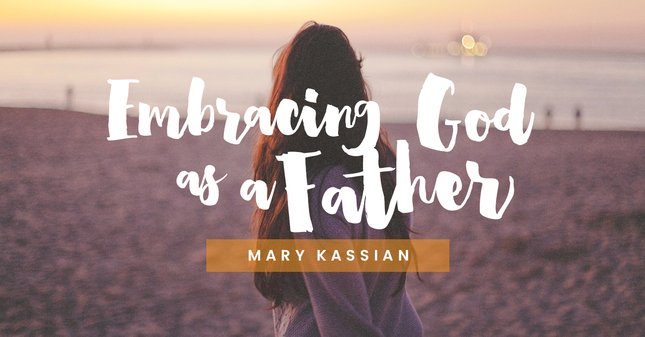 Living In The Fathers Embrace Ministries