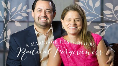 A Marriage Restored by Radical Forgiveness | VideosRevive Our Hearts