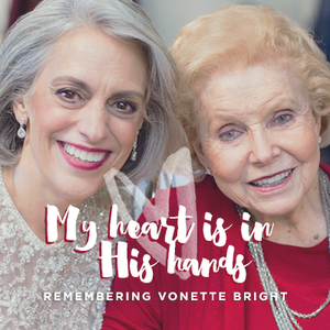 Remembering Vonette Bright, Day 4