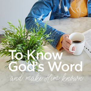 God's Word in Your Child's Heart