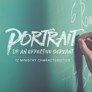 The Purpose of Ministry