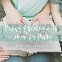 Raising Children with a Heart for Purity, Day 2