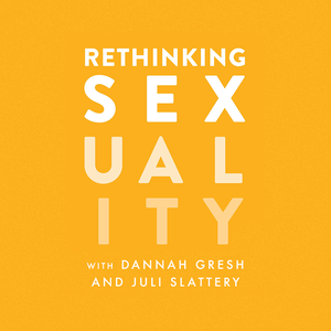 Reclaiming the Gift of Sexuality