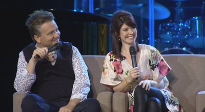 An Update from Keith and Kristyn Getty