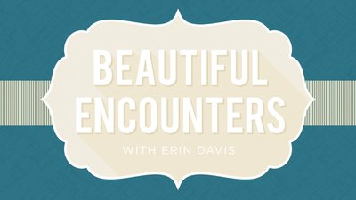 An Encounter with Divinity