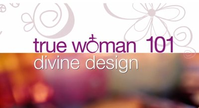 True Woman 101 Divine Design Promotional Video