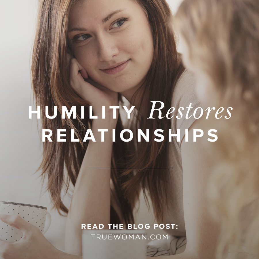humility in dating apps
