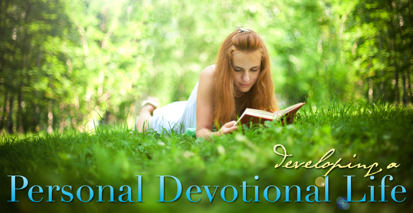 personal devotional series