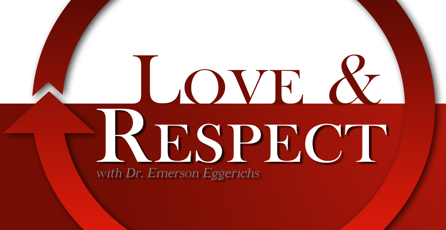 Love And Respect: Revive Our Hearts