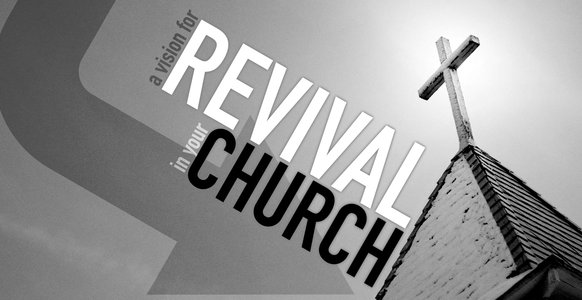 What Would Revival Look Like?
